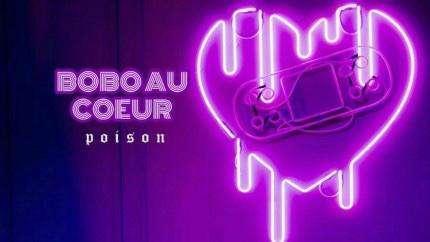 DADJU - Bobo au coeur (2)