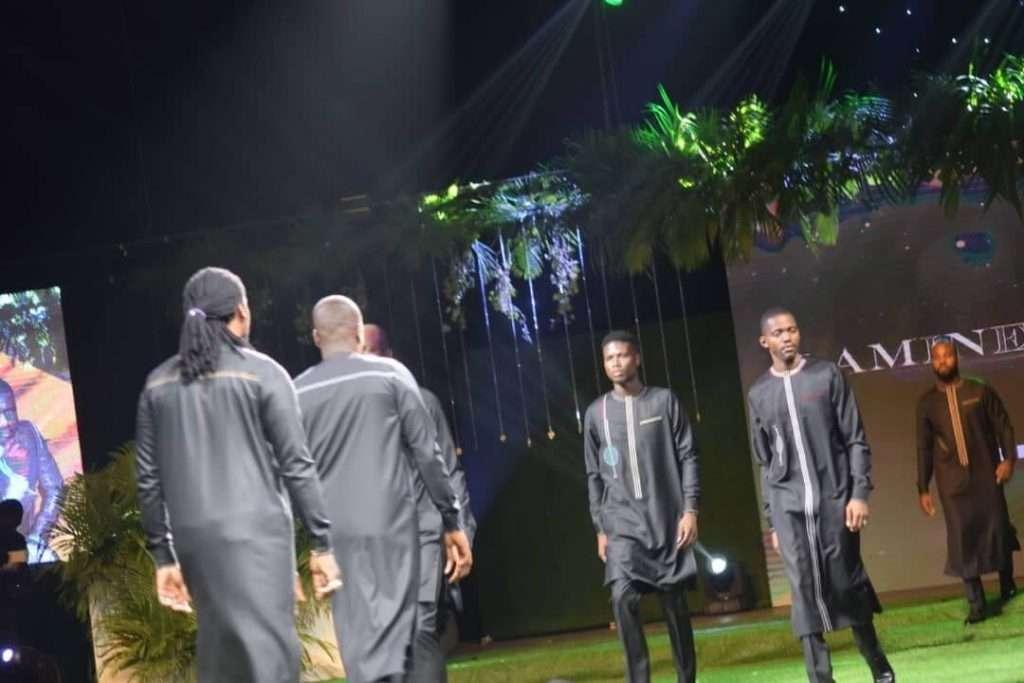 L'événement le plus hot de la capitale Afrik Fashion Show 14 (2)