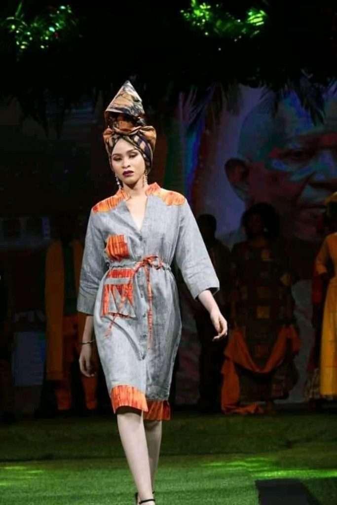L'événement le plus hot de la capitale Afrik Fashion Show 14 (3)