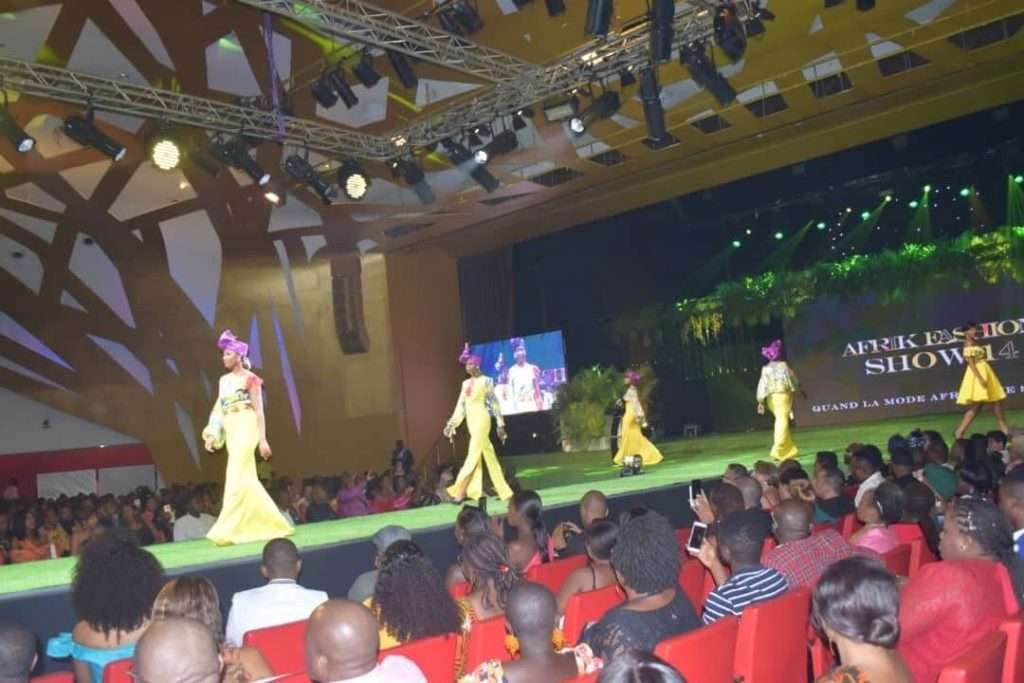 L'événement le plus hot de la capitale Afrik Fashion Show 14 (4)