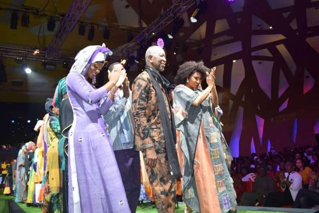 L'événement le plus hot de la capitale Afrik Fashion Show 14 (5)