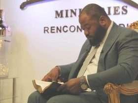 Toujours rendre grâce à dieu, Moise Mbiye - NA NZELA NA NGA (1)