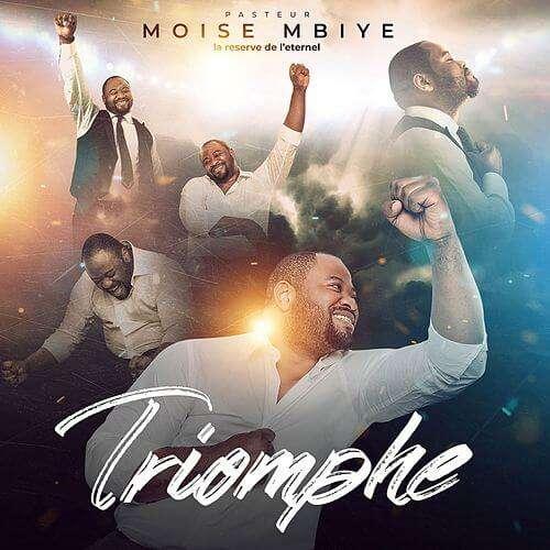 Toujours rendre grâce à dieu, Moise Mbiye - NA NZELA NA NGA (3)