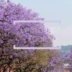 Pretoria tour Bien plus qu'un ras le bol